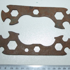 Metal/Fonta - LOT CHEI BICICLETA PEGAS ...