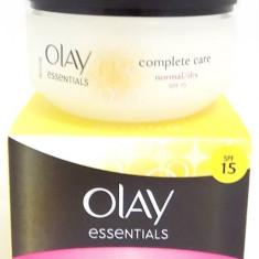 Crema hidratanta de fata - Cremă de față Olay Essentials Complete Care Day Cream-50 ml