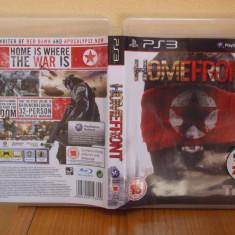 Homefront (PS3) (ALVio) + sute de alte Jocuri PS3 Thq ( VAND SCHIMB ), Actiune, 18+