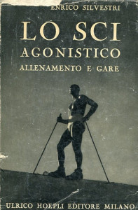 Lo sci agonistico allenamento e gare - Autor : Enrico Silvestri - 61015 foto