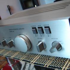 Amplificator audio, 0-40W - Amplificator GARRARD model-86 (vintage, raritate)