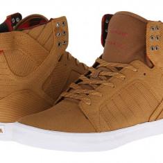 Pantofi sport barbati Supra Skytop   100% originali   Livrare cca 10 zile lucratoare   Aducem pe comanda orice produs din SUA - Adidasi barbati