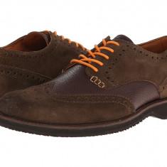 Pantofi barbati Tommy Bahama Elliot Wingtip | 100% originali | Livrare cca 10 zile lucratoare | Aducem pe comanda orice produs din SUA