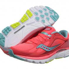 Pantofi sport femei Saucony Kinvara 5   100% originals   Livrare cca 10 zile lucratoare   Aducem pe comanda orice produs din SUA - Adidasi dama