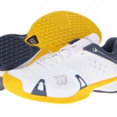 Pantofi sport barbati Wilson Rush Pro HC | 100% originali | Livrare cca 10 zile lucratoare | Aducem pe comanda orice produs din SUA - Adidasi barbati