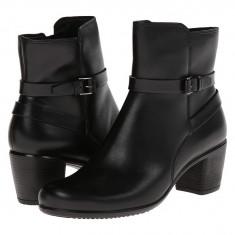 Boots femei ECCO Touch 55 Ankle Boot | 100% originals | Livrare cca 10 zile lucratoare | Aducem pe comanda orice produs din SUA - Cizme dama