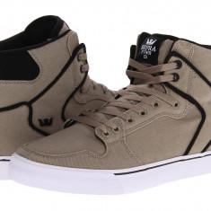 Pantofi sport barbati Supra Vaider   100% originali   Livrare cca 10 zile lucratoare   Aducem pe comanda orice produs din SUA - Adidasi barbati