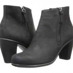 Boots femei ECCO Touch 75 Ankle Bootie | 100% originals | Livrare cca 10 zile lucratoare | Aducem pe comanda orice produs din SUA - Cizme dama