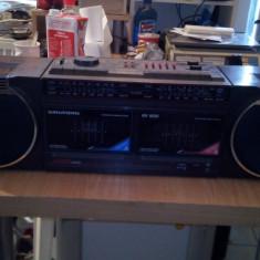 Casetofon - Ghettoblaster Grundig RR 1600