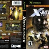X-MEN LEGENDS RISE OF APOCALYPSE 2 Joc Original XBOX PAL UK - Jocuri Xbox