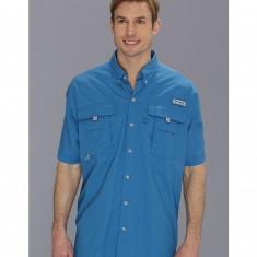 Barbati Columbia Bahama™ II Short Sleeve Shirt   Produs100% original   Livrare cca 10 zile lucratoare   Aducem pe comanda orice produs din SUA - Camasa barbati