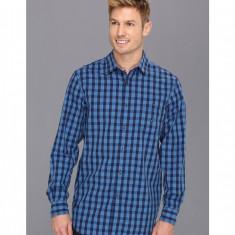 Barbati Nautica L/S Vineyard Plaid Shirt | Produs100% original | Livrare cca 10 zile lucratoare | Aducem pe comanda orice produs din SUA - Camasa barbati