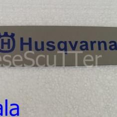 Lama compatibila Drujba Husqvarna ( Husvarna ) 142 / 235 / 235 e / 240 e / 340 / 345 / 350 ( 32 dinti / pas 3/25 )