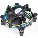 Cooler PC Intel, Pentru procesoare - COLER PROCESOR Socket LGA 775 ORIGINAL INTEL PENTIUM 4, CORE 2 DUO, CELERON