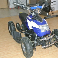 Quad - 8vand ATV electric Nitro 800W nou