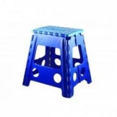 Masuta/scaun copii - Scaunel pliabil din plastic pentru copii
