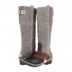 Boots femei SOREL Slimpack Riding™ | 100% originali | Livrare cca 10 zile lucratoare | Aducem pe comanda orice produs din SUA - Cizme dama