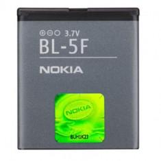 Baterie Nokia X5 N95 N96 N93I N78 E65 6210 6290 6710 BL-5F Originala Swap A, Li-ion