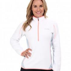 Hanorac femei Columbia Crosslight™ II Half-Zip Fleece | 100% originali | Livrare cca 10 zile lucratoare | Aducem pe comanda orice produs din SUA - Hanorac dama