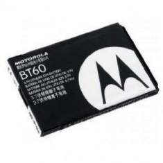 Baterie telefon Oem - ACUMULATOR MOTOROLA BT60 PROMO