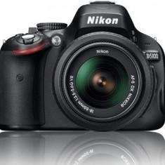 Nikon d5100 - Aparat Foto Nikon D5100, 16 Mpx