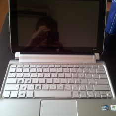 Laptop HP - Hp Mini 210
