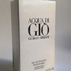 Armani Acqua di Gio Pour Homme, barbati 100 ml - Replica calitatea A ++ - Parfum barbati Armani, Apa de toaleta