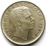 WW2, ROMANIA, 100 LEI 1943, REGELE MIHAI I - Moneda Romania