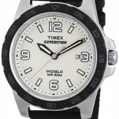 Ceas Barbatesc timex - Ceas barbatesc original Timex Expedition T49886 Rugged Metal Analog Watch