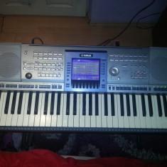 Yamaha psr 1500+ set kontakt - Orga