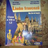 Manual Clasa a VIII-a, Alte materii - Dan Ion Nasta - Limba franceza clasa a VIII a L2