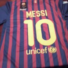 Vand tricou Barcelona Messi - Tricou barbati, L