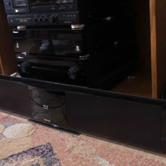 Blu-ray-Soundbar Samsung HT-BD8200 - Blu-ray player Samsung, HDMI: 1, LAN: 1, USB: 1