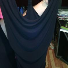 Orsay rochie, Mini, Fara maneca, Poliester