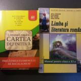 Manuale Romana Liceu