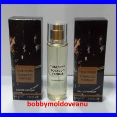 TESTER FIOLA TOM FORD TOBACCO VANILLE 40ML UNISEX - Parfum femeie