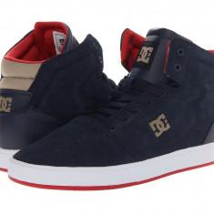 Pantofi sport barbati 131 DC Crisis High | 100% originali | Livrare cca 10 zile lucratoare | Aducem pe comanda orice produs din SUA - Adidasi barbati Dc Shoes