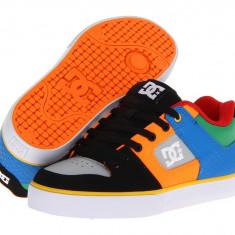 Pantofi sport barbati 59 DC Pure   100% originali   Livrare cca 10 zile lucratoare   Aducem pe comanda orice produs din SUA - Adidasi barbati Dc Shoes