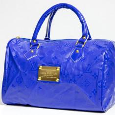 Geanta Dama Louis Vuitton, Geanta de umar, Asemanator piele - Geanta / Poseta de umar Louis Vuitton LV - Cadou Surpriza