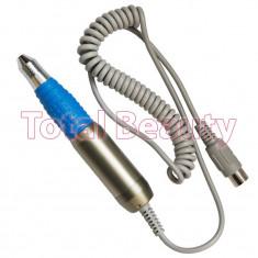 Mandrina Freza Electrica unghii 25.000 RPM - Capat de lucru universal - Pila unghii