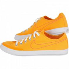 Tenesi originali - NIKE GO CNVS 443928 801 - Tenisi barbati Nike, Culoare: Galben
