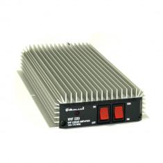 Statie radio - Resigilat - Amplificator pentru TAXI marca Midland VHF 220 FM/SSB/CW pt export Cod C886