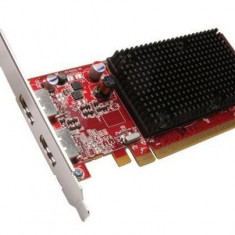 PLACA GRAFICA WORKSTATION AMD FIREMV 2260 256MB DUAL DISPLAY PORT PCI EXPRESS! - Placa video PC