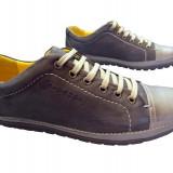 Pantofi barbati piele naturala Gitanos-528 m