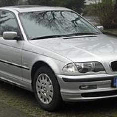Vand orice piesa de bmw 320, e46. dezmembrez - Dezmembrari BMW