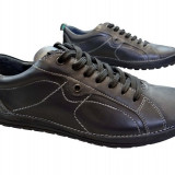 Pantofi barbati piele naturala Gitanos-529