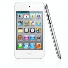 iPod Touch Apple 16gb gen 5 blue noi, sigilate!!PRET:720lei, 5th generation, Alb