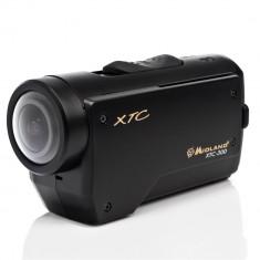 Resigilat - Camera pentru sporturi extreme Midland XTC-300 Action Camera cod C994