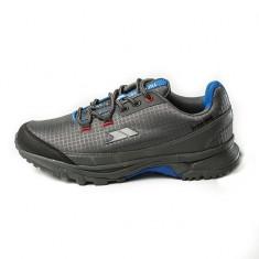 Pantofi barbatesti Trespass Frontier Flint-Ultramarine (MAFOTNK10002-U) - Pantofi barbati Trespass, Marime: 40, 41, 43, 44, 45, 46, Culoare: Gri