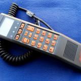 Telefon mobil Sony Ericsson, Gri, Nu se aplica, Neblocat, Fara procesor, Nu se aplica - Ericsson Hotline Combi 433 (1989) - telefon de colectie